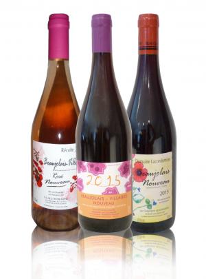 Beaujolais-Primeurs
