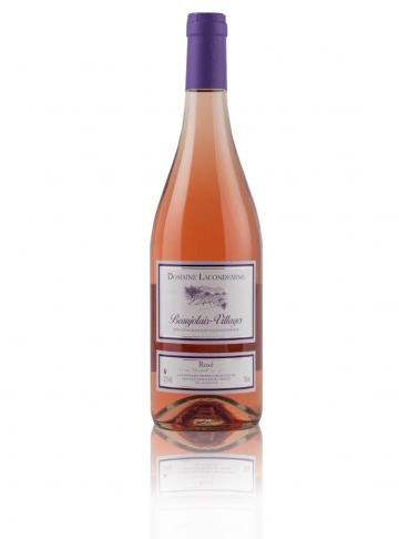 BEAUJOLAIS–VILLAGES ROSÉ